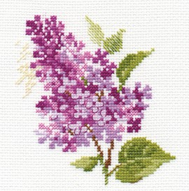 Branch of lilac / Orgonaág
