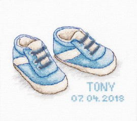 Baby shoes / Babacipők