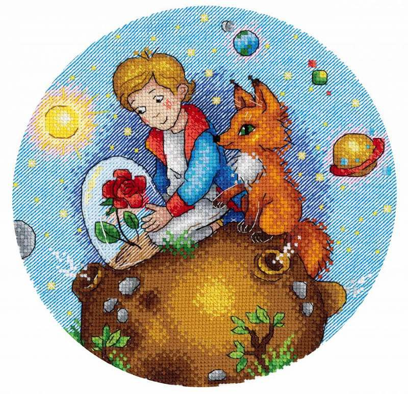 The Little Prince / A kis herceg