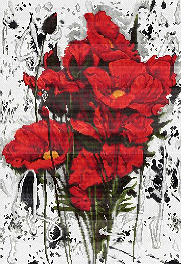 The poppies / A pipacsok